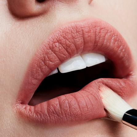 MAC Powder Kiss Lipstick All I Ask