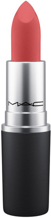 MAC Powder Kiss Lipstick Red About You