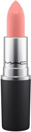 MAC Powder Kiss Lipstick Medium Rare-Ish