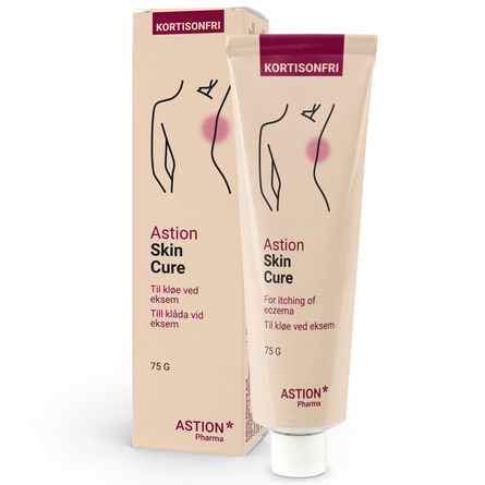 Astion Pharma Skin Cure 75 g.