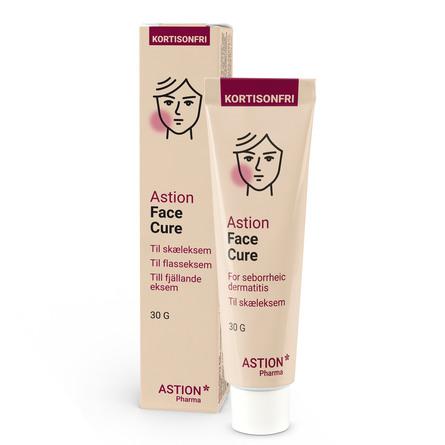 Astion Pharma Face Cure 30 g.