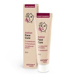 Astion Face Cure 30 g