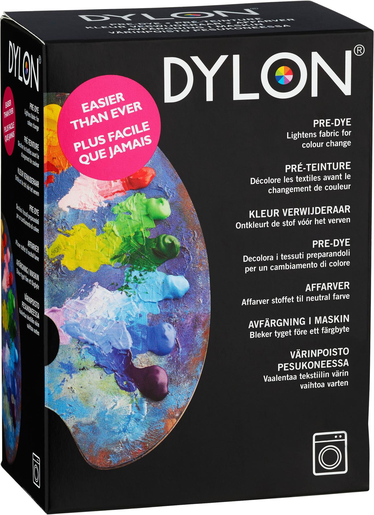 Dylon farve