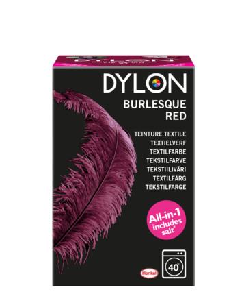 Dylon Burlesque Red 350 g