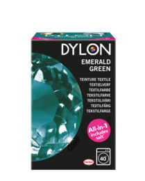 Dylon Emerald Green 350 g