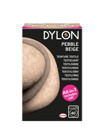 Dylon Pebble Beige 350 g