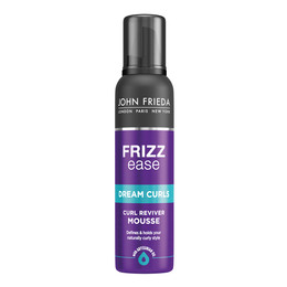 John Frieda Frizz Ease Curl Reviver Mousse 200 ml