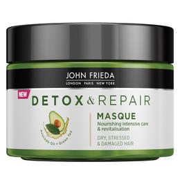 John Frieda Detox and Repair Masque 250 ml