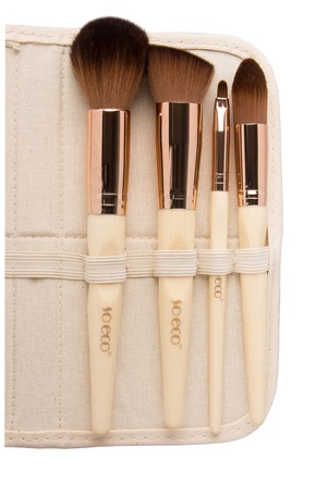 So Eco So Face Brush Kit
