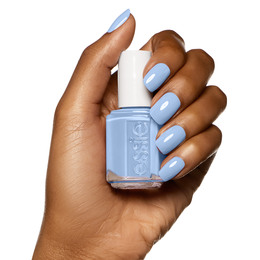 Essie Neglelak 374 salt water happy