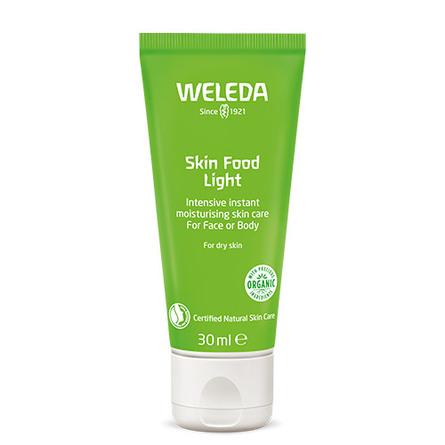 Weleda Skin Food Light 30 ml