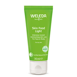 Weleda Skin Food Light 30 ml