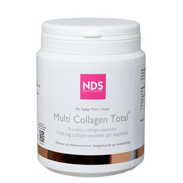 Multi Collagen Total 225 g