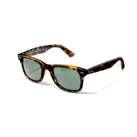 Ray-Ban Solbrille RB4340