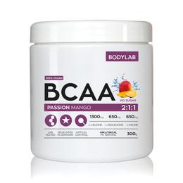 BodyLab BCAA Instant Mango & Passionfruit 300 g