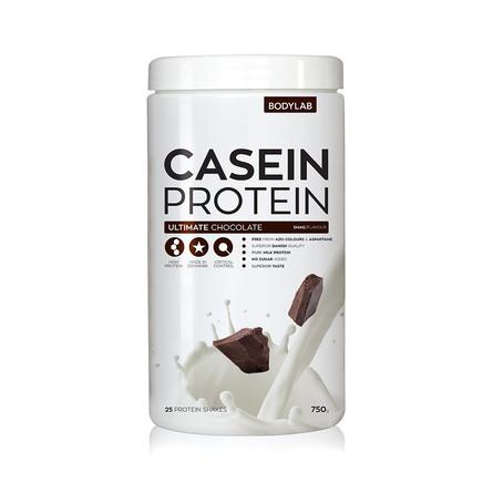 langsomt optageligt protein