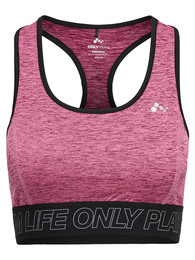 Only Play JACEY Sports BH Pink str. M