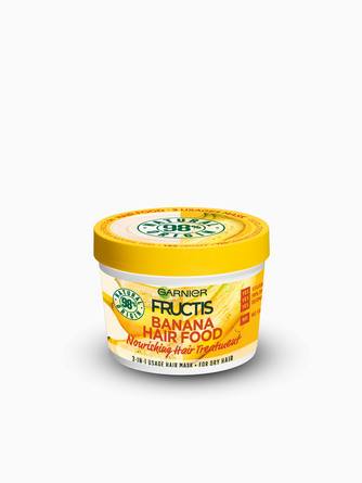 Garnier Fructis Hair Food Banana