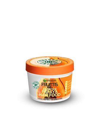 Garnier Fructis Hair Food Mask Papaya