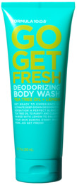 Formula 10.0.6 Go Get Fresh Body Wash 300 ml