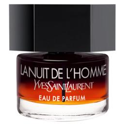 Yves Saint Laurent La Nuit De L'Homme Eau de Parfum 40 ml
