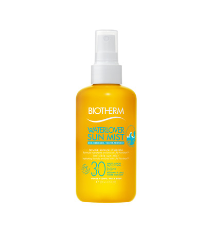 Biotherm Water Lover SPF 30