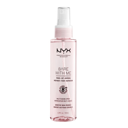 NYX PROFESSIONAL MAKEUP Bare With Me Multitasking Spray 130 ml