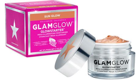 GlamGlow Glowstarter Illuminating Moisturizer Sun Glow 50 ml