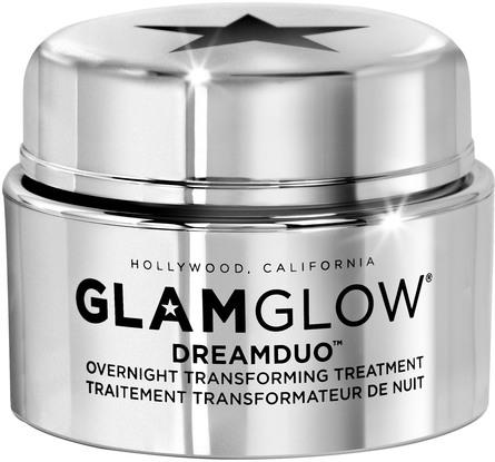 GlamGlow Dreamduo Overnight Transforming Treatment 2 x 20 g