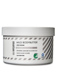 Matas Striber Mild Bodybutter 250 ml