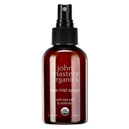 John Masters Organics Sea Salt Spr Lavender 125 ml