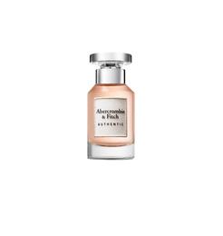 Abercrombie & Fitch Authentic Women Eau de Parfum 50 ml