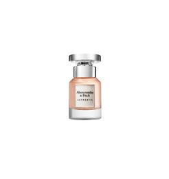 Abercrombie & Fitch Authentic Women Eau de Parfum 30 ml