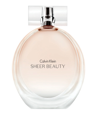 Calvin Klein Sheer Beauty Eau de Toilette 100 ml