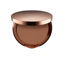 Nude by Nature Pressed Bronzer Sunkissed