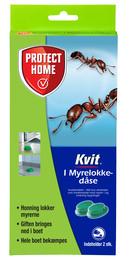 Baythion Kvit Myrelokkedåse 2 stk.