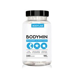 BodyLab Bodymin 240 tabl. 195 g