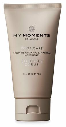 My Moments Soft Feet Scrub 75 ml