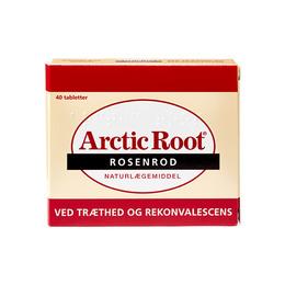 Arctic Artic Root Rosenrod 40 tabl.