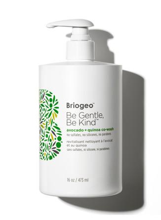 BRIOGEO Be Gentle, Be Kind™ Co–Wash 473 ml
