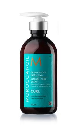 Moroccanoil Intense Curl Cream 300 ml