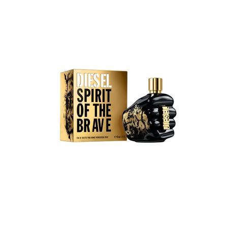 Diesel Spirit of the Brave 125 ml