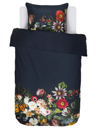 Essenza Rixt Sengetøj Blue 140 x 200 cm