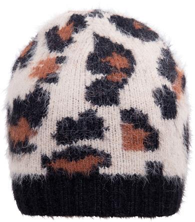 Laze Strik hat leopard One size