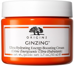 Origins GinZing Ultra-Hydrating Energy-Boosting Cream with Ginseng & Coffee 50 ml
