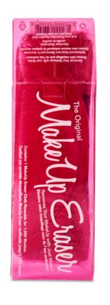 The Original Makeup Genanvendelig Renseklud Pink