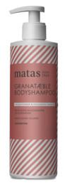 Matas Striber Matas Bodyshampoo Granatæble 1000 ml