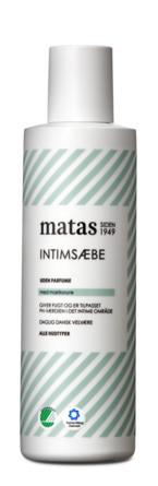 Matas Striber Intimsæbe 250 ml
