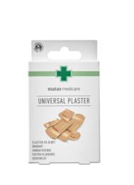 Matas Medicare Universal Plaster 22 stk.