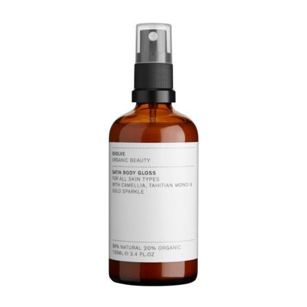 Evolve Satin Body Gloss 100 ml